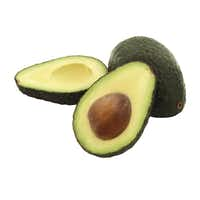 Avocados provide healthy fat.