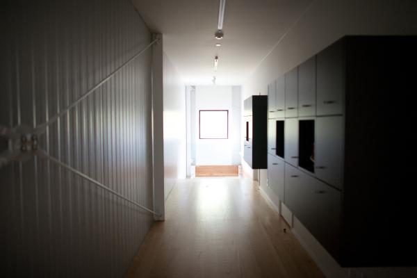 Que la casa blanca cuadrada en Mockingbird Lane en Dallas | Vida | Noticias de Dallas