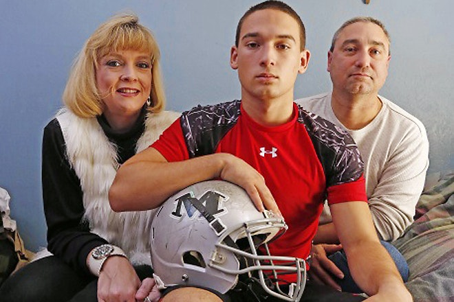 High School Student Athletes Families Risk Financial Strife As Some