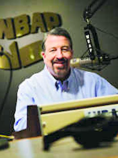 Excar Dealer Jerry Reynolds Wouldnt Trade Shift To Radio Autos - Kevin mccarthy car pro show