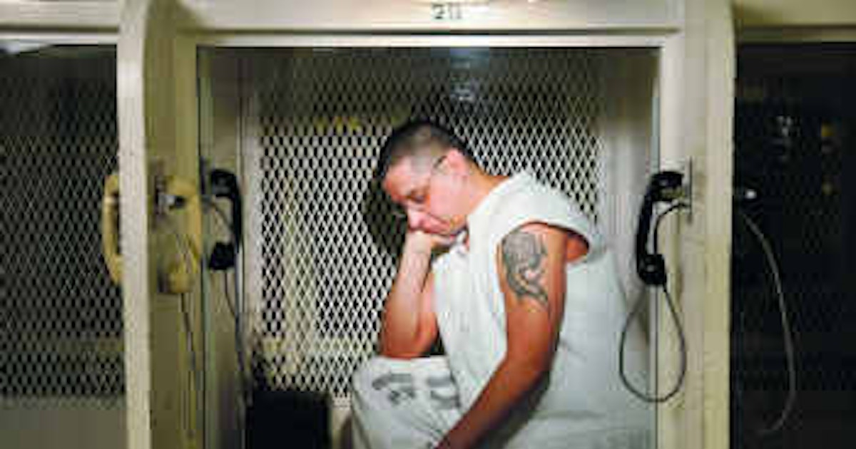 From Death Row One Of Texas Seven Now Says He Mourned For