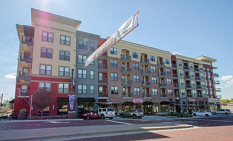 Plano Council OKs $2.3 Million Incentive For 175 More Apartments In  Downtown | Plano | Dallas News