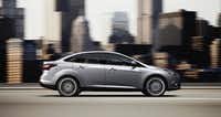 New competitors such as the Ford Focus come with higher base prices than the Corolla and Civic, but are better-equipped.