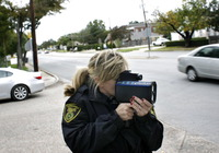 More than half of Dallas County constables found to be speeding ...