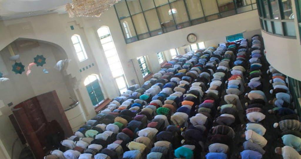 Islamic School of Irving