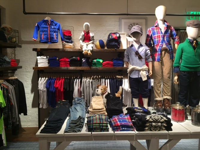 7ac961c74 Ralph Lauren closes store at NorthPark after six months