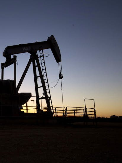 Irving-based Pioneer Natural Resources, already big in Permian oil ...