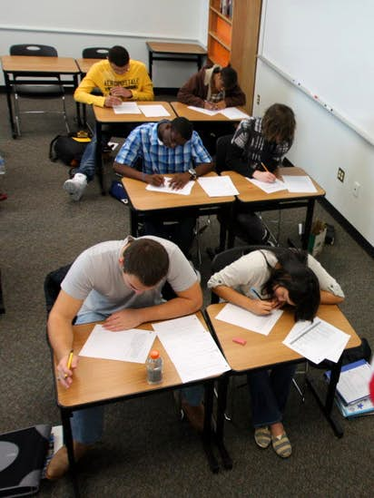 To Improve Education Focus On >> Education Commissioner Talks Staar A F And What Texas Needs To