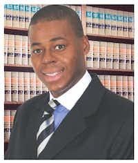 Tshombe Anderson
