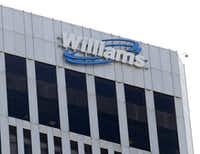 """One analyst describes Tulsa-based Williams as """"the crown jewel"""" of U.S. pipeline companies. (Cory Young/Tulsa World)"""