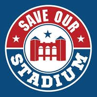 <br>(Credit: Save Our Stadium)
