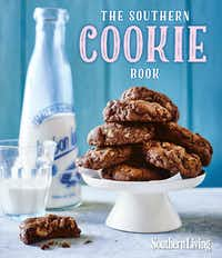 "<p><em style=""font-size: 1em; line-height: 1.364; background-color: transparent;""><a href=""https://www.amazon.com/Southern-Cookie-Book-Editors-Living/dp/0848747003"">The Southern Cookie Book</a></em><span style=""font-size: 1em; line-height: 1.364; background-color: transparent;""> (Oxmoor House, $22.95)</span></p>(Oxmoor House)"