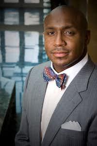 Mawuli Davis(Davis Bozeman Law Firm)