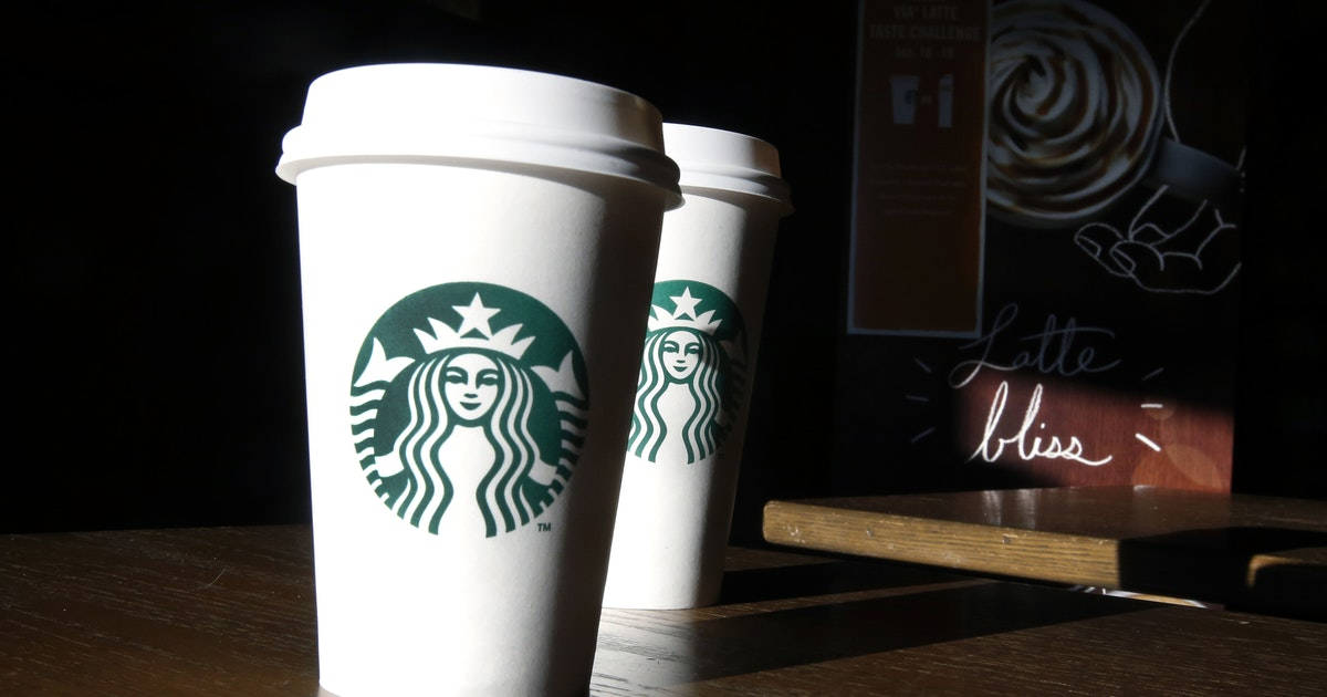 starbucks planning Starbucks is planning an organizational shake-up, including corporate layoffs that will start at top levels, as the coffee chain tries to reverse stagnant sales and rekindle investors' interest.