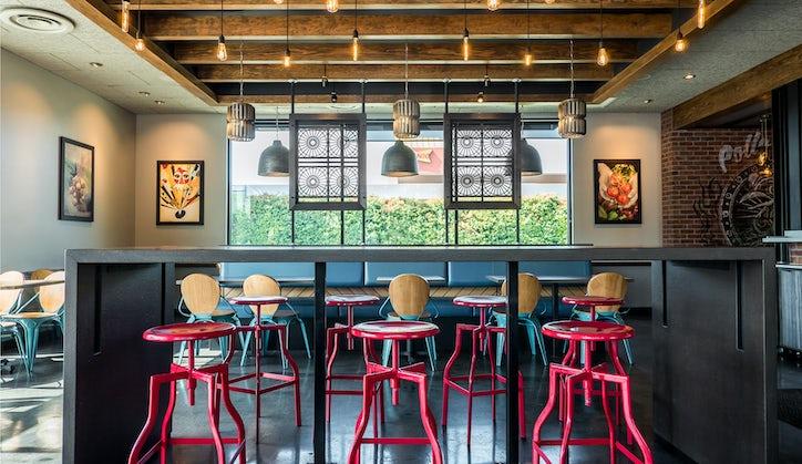 El Pollo Loco Plans August Launch In Allen Bedford Restaurants