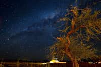 """Very clear, dry skies make northern Chile's Atacama Desert superb for stargazing.(<p><span style=""""font-size: 1em; line-height: 1.364; background-color: transparent;"""">Augusto Dominguez</span><br></p><p></p>)"""