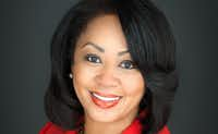 Effie Dennison is the senior vice president of Texas Capital Bank.