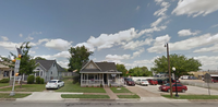 <p>A 6-year-old recently wandered away from Kings Kids Learning Center in Fort Worth.</p>(Google Maps)