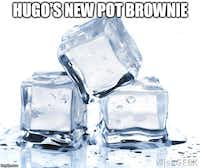 "<p><span style=""font-size: 1em; line-height: 1.364; background-color: transparent;"">A Facebook page called ""Hugo Happenings"" that posts about local news and upcoming events, put up this meme about the possible THC contamination of Hugo's water supply. The caption said, ""I have always kept the posts very factual and strictly on topic, but I think it is time for a little humor.""</span></p>((Courtesy of Facebook))"