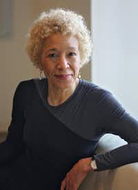 Margo Jefferson.(Mayborn Literary Nonfiction Conference)