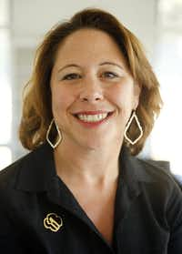 Jennifer Bartkowski(Tom Fox/The Dallas Morning News)