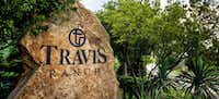 D.R. Horton acquired parts of the Travis Ranch community in Forney.(Centurion American)