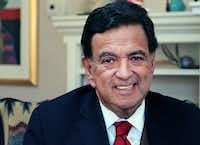 "Former New Mexico Gov. Bill Richardson(<p><span style=""font-size: 1em; line-height: 1.364; background-color: transparent;"">Susan Montoya Bryan/Associated Press</span></p>)"