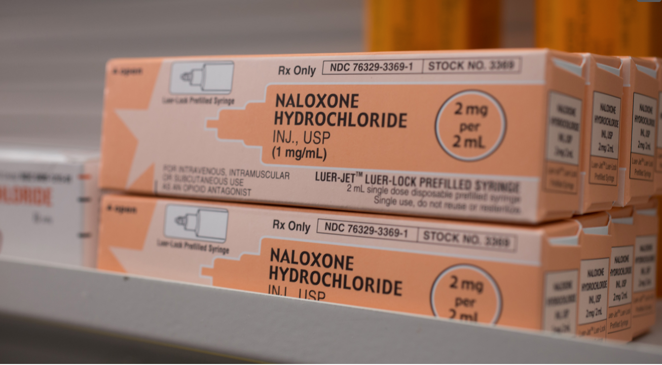 cvs makes overdose reversal drug available without prescription in