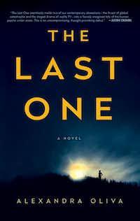 The Last One, by Alexandra Oliva