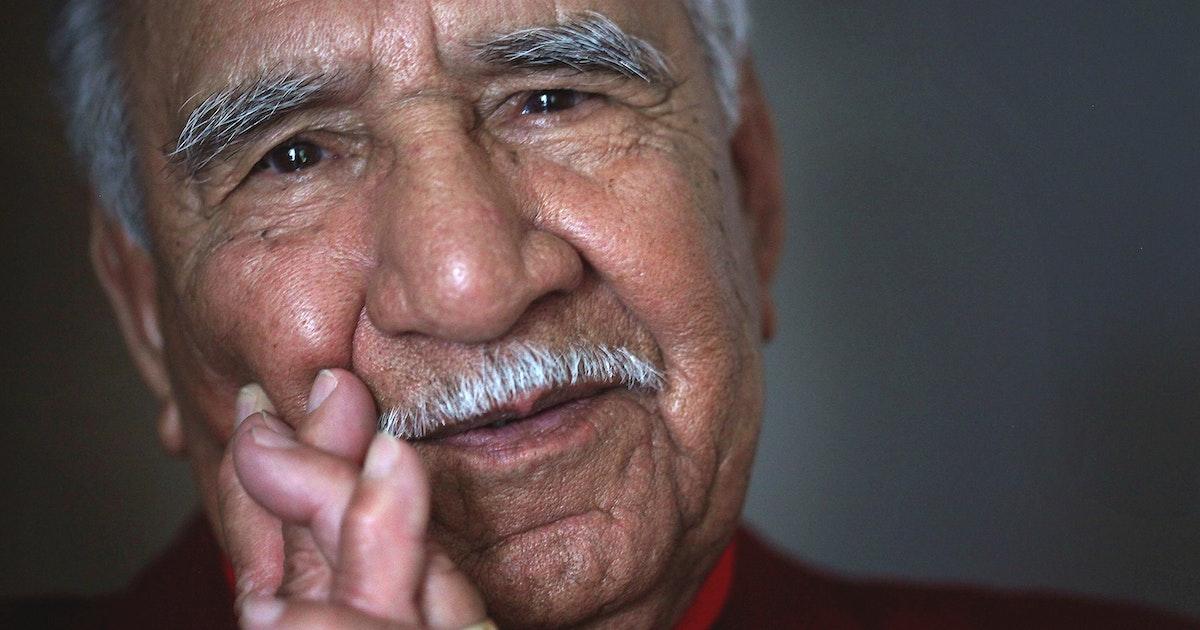 West Dallas advocate Felix Lozada dies at 94