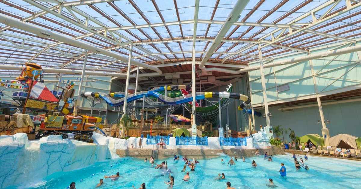 Affordable Spa Resorts Near Nyc