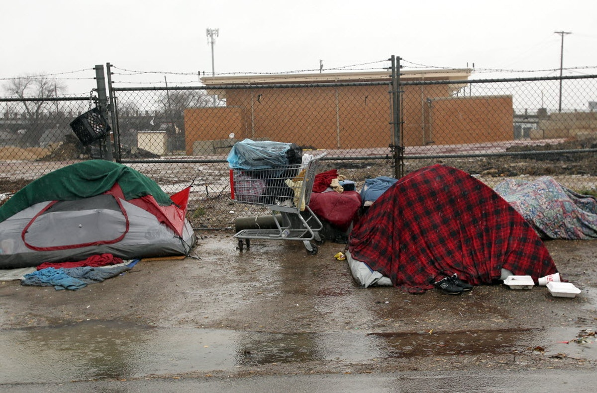 a study of a way to combat homelessness It would actually be very simple to end homelessness there's a way to solve homelessness tactic would be trying to prevent homelessness from happening in.