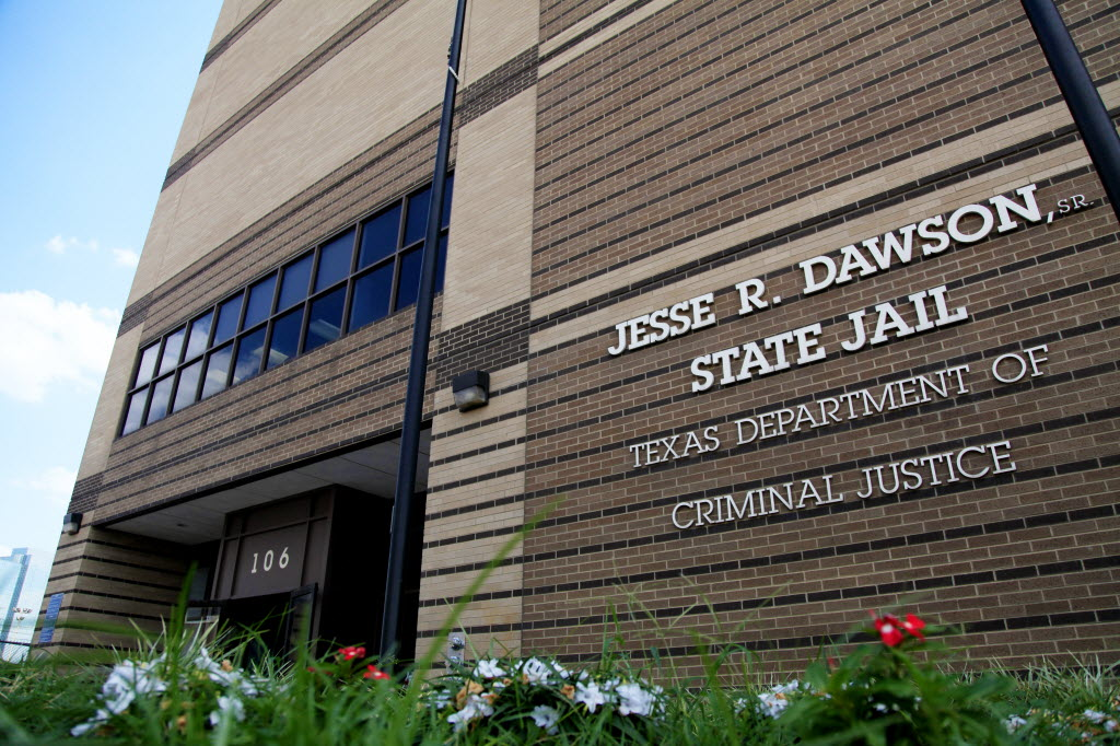 Texas is almost ready to sell the old Dawson State Jail on Trinity ...
