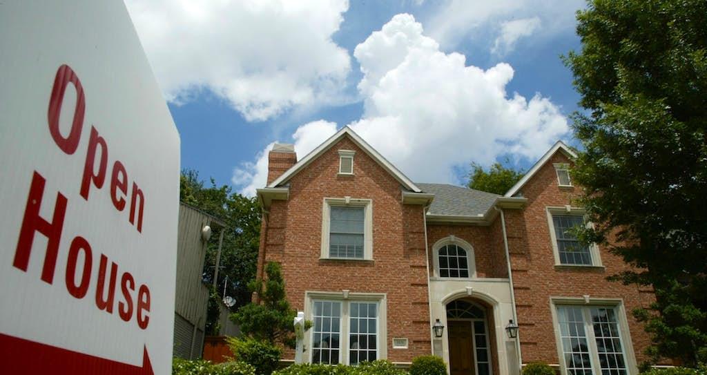 Картинки по запросу North Texas home sales