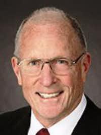 Texas Sen. Bob Hall(Texas Senate)