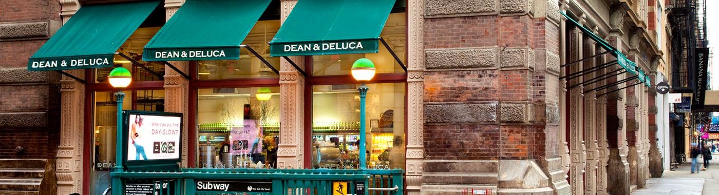 Posh Nosh Retailer Dean Amp Deluca Lands At Plano S Legacy