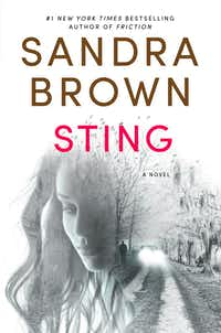 Sting, by Sandra Brown