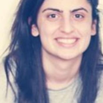 Sanya Mansoor