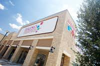 Daiso, a Japanese dollar store, opens on Friday, July 31, in Carrollton. (Brandon Wade/Special Contributor)(Brandon Wade/Special Contributor)