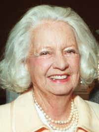 Betty Blake(File Photo)
