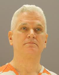 John Battaglia (Dallas County Jail)