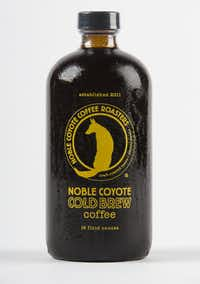 "Noble Coyote Coffee Roasters cold brew coffee (<p><span style=""font-size: 1em; line-height: 1.364; background-color: transparent;"">Ashley Landis/</span><span style=""font-size: 1em; line-height: 1.364; background-color: transparent;"">Staff Photographer</span></p><p></p>)"