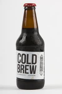 "Oak Cliff Coffee Roasters cold brew coffee(<p><span style=""font-size: 1em; line-height: 1.364; background-color: transparent;"">Ashley Landis/</span><span style=""font-size: 1em; line-height: 1.364; background-color: transparent;"">Staff Photographer</span></p><p></p>)"