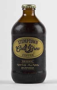 Stumptown cold brew coffee(Ashley Landis/Staff Photographer)