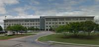 Caliber Home Loans' headquarters in Irving.(Google Maps)