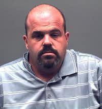 Lucas Hill, 39(Smith County Jail)