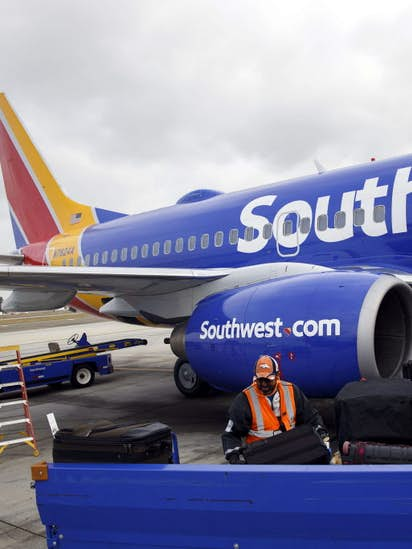 Bags Fly Free Policy Could Cost Southwest Airlines In Unexpected Way Dallas News