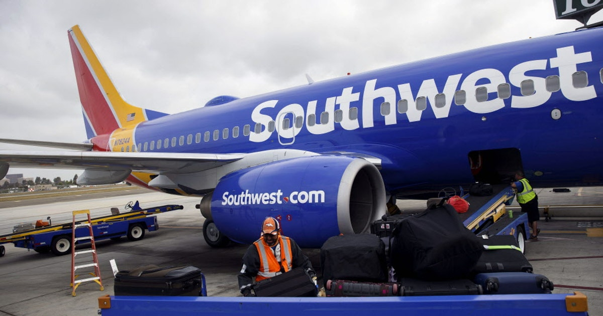 Bags fly free policy could cost Southwest Airlines in unexpected way    Southwest Airlines   Dallas News c487edaab7