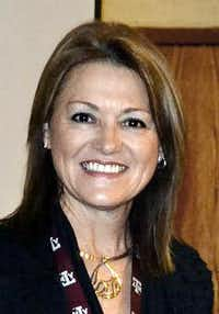 "Susan Simpson Hull, superintendent of Grand Pairie ISD schools, called the theft of $600,000 ""a reprehensible act of selfishness and greed.""(DMN file photo)"