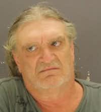Tony Cason(Courtesy of Dallas County Jail)